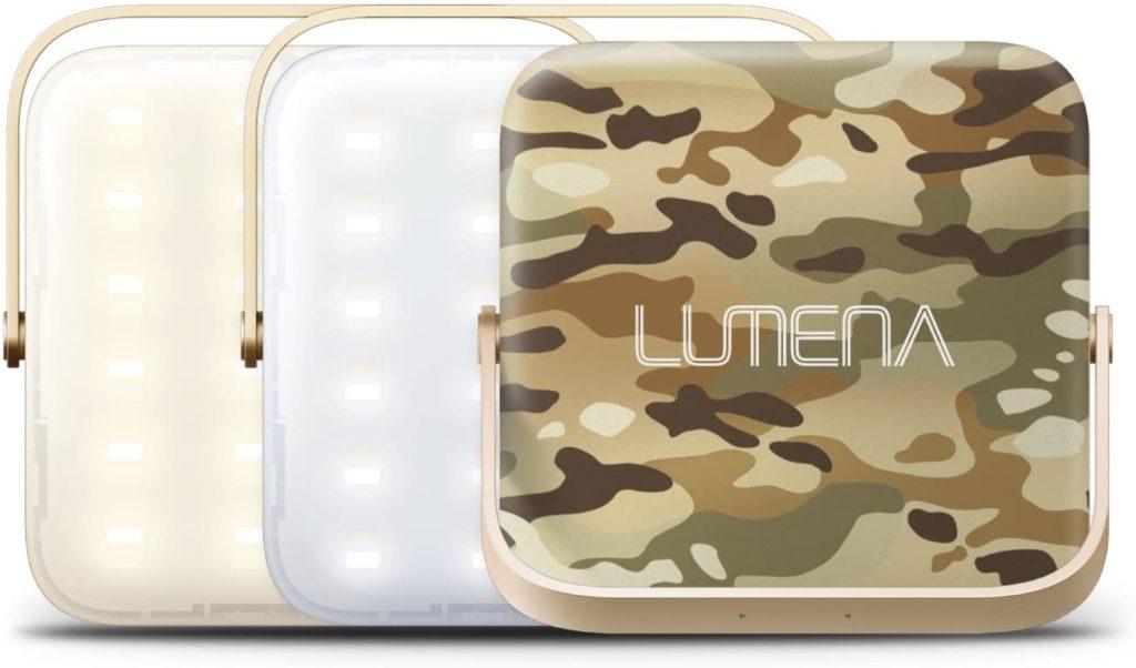 ルーメナー(LUMENA) LEDランタン LUMENA7
