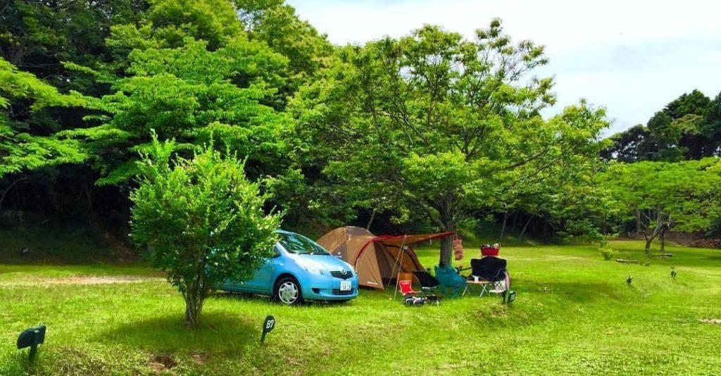 キャンプ 虫除け 虫対策