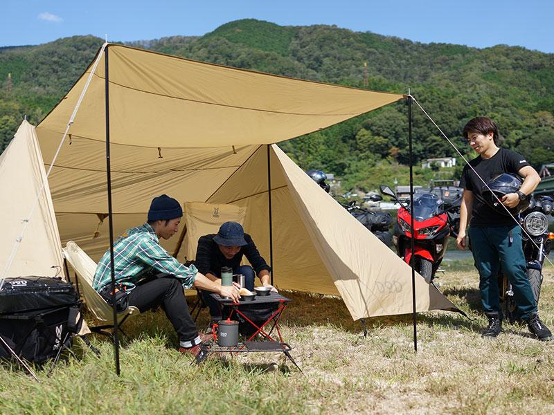 軽量テーブル キャンプ