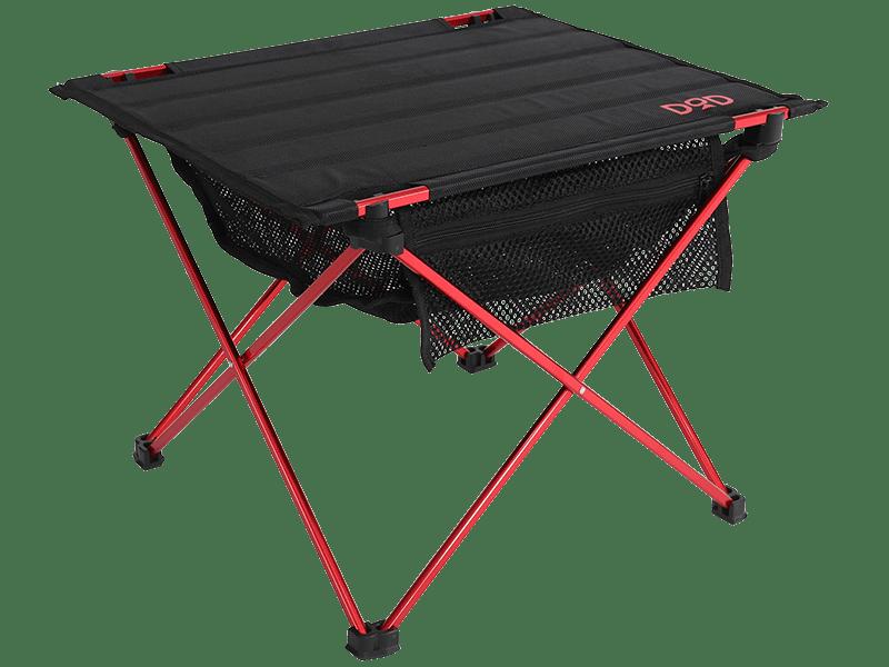 キャンプ用ミニテーブル