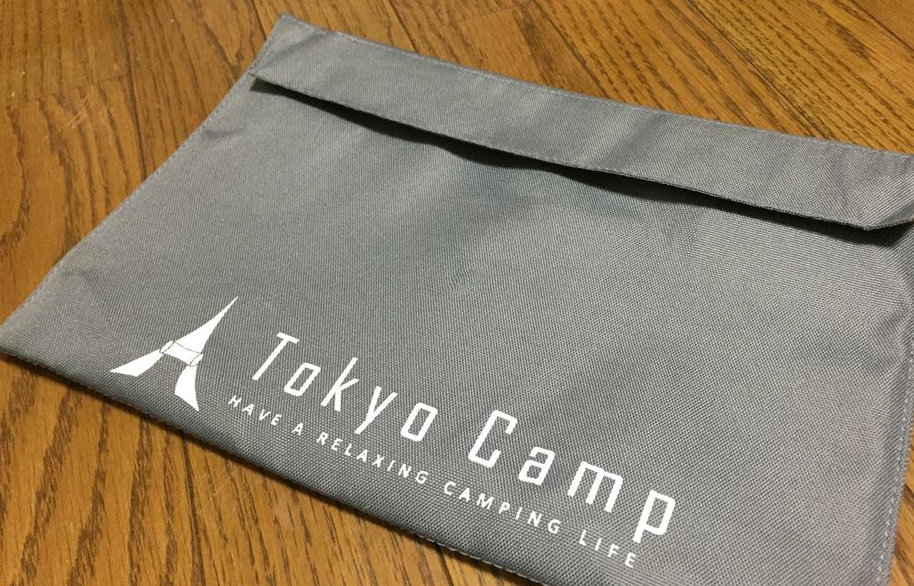 tokyocamp 収納ケース